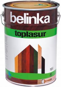 Белинка TOPLASUR в ассорт. 10 л