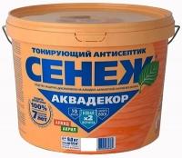 Сенеж аквадекор в ассорт. 2,5 кг