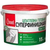 Шпатлевка Старатели СУПЕРФИНИШНАЯ 7 кг