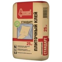 Клей плиточный Старатели Стандарт 25 кг