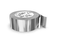 Лента металлизированная клейкая 50мм*50м (080110-350)