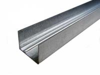 Профиль потолочный ПН 50*40 мм 3м ДИПОС (1уп=18шт)