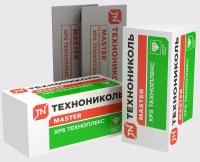 Пенопласт экструдированный ТЕХНОПЛЕКС 1180-580-100 (в пачке 4 шт=2,7376м2=0,27376м3)