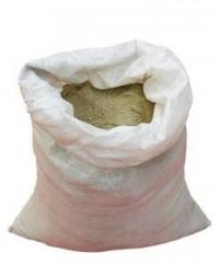 Пескосоляная смесь в мешках 25 кг
