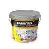 Краска в/д FARBITEX акриловая интерьерная 6 кг