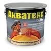 Акватекс - Гель в ассорт. 2,7 л