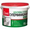 Шпатлевка Старатели СУПЕРФИНИШНАЯ 15 кг