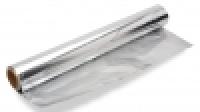 Фольга алюминевая 80 мкм 1*10 м(10м2)