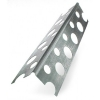 Профиль углозащитный алюминивый 20*20 мм 3м